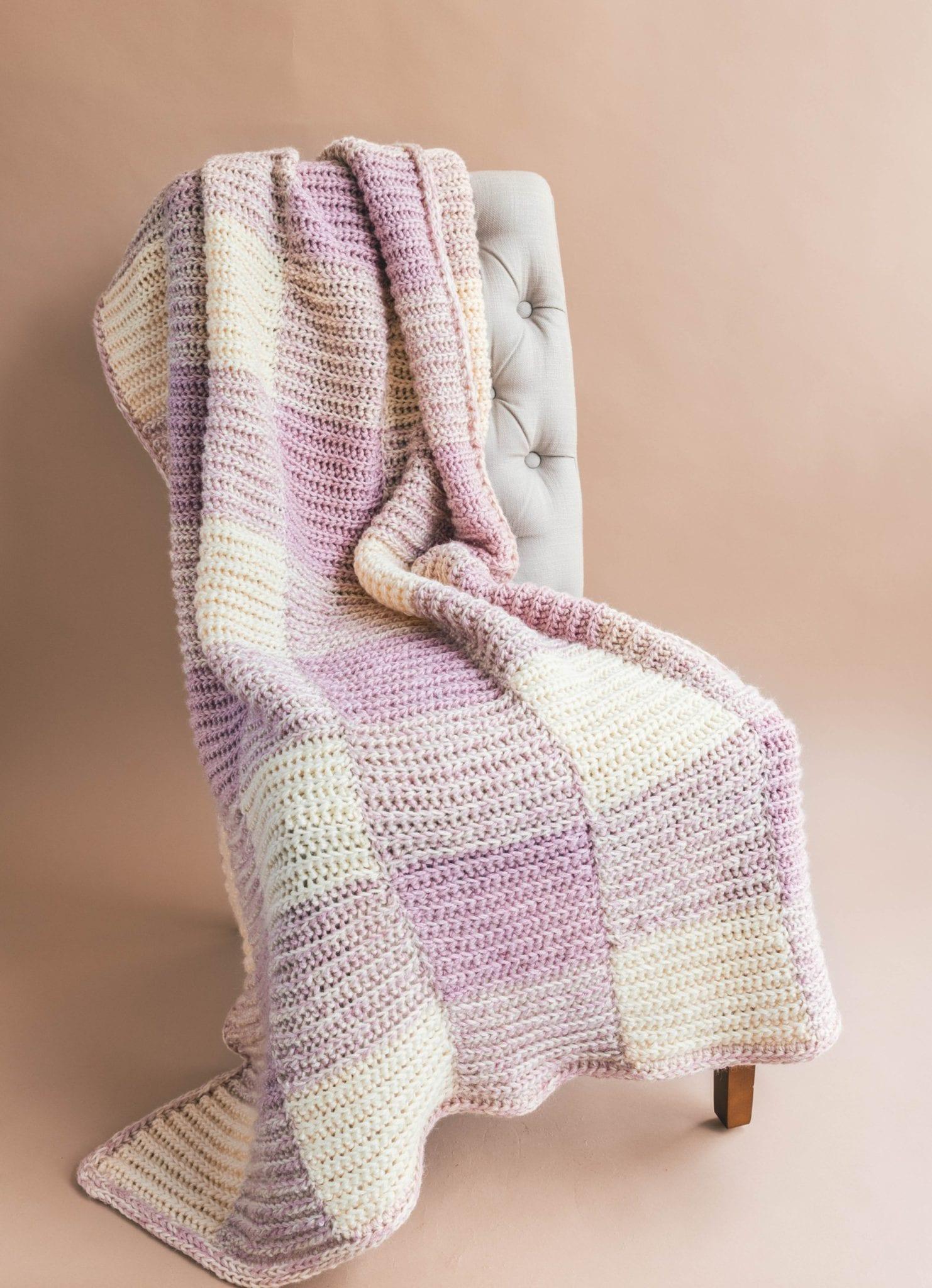 deccd0cba38 10 Free Crochet Home Decor Patterns - Sewrella