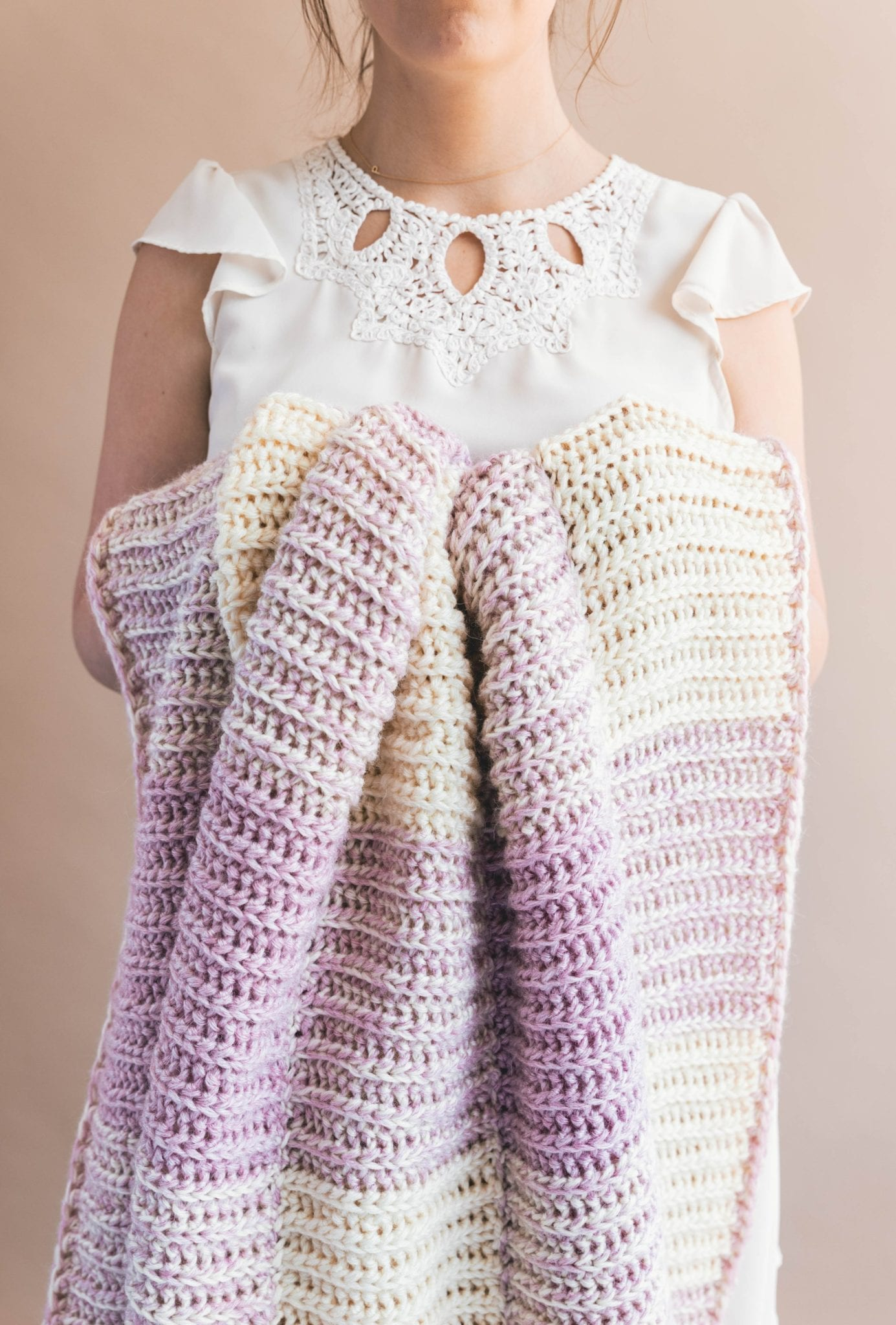 I Think A Lot Of People Myself Included Get Caught Up In Making Sweaters And Garments During The Cooler Weather But Most Crochet Home Decor Can Be