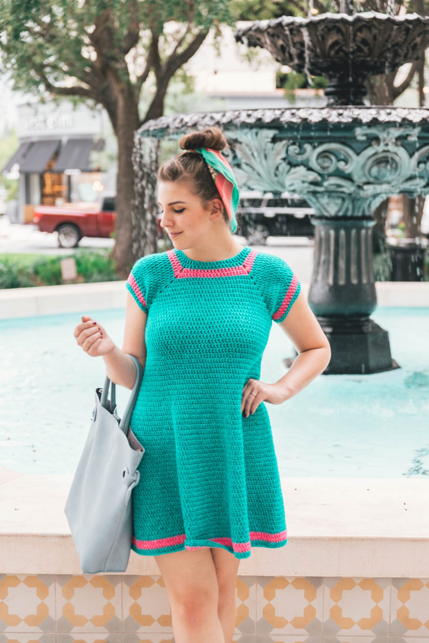 f209eda8c14a The Best Crochet   Knit Patterns made with Jeans Yarn! - Sewrella