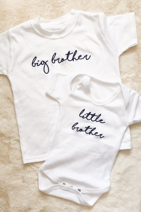 Simple Little Brother/Sister Vest – www.sewsian.com