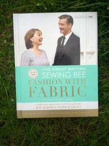 GBSB Fashion with Fabric book