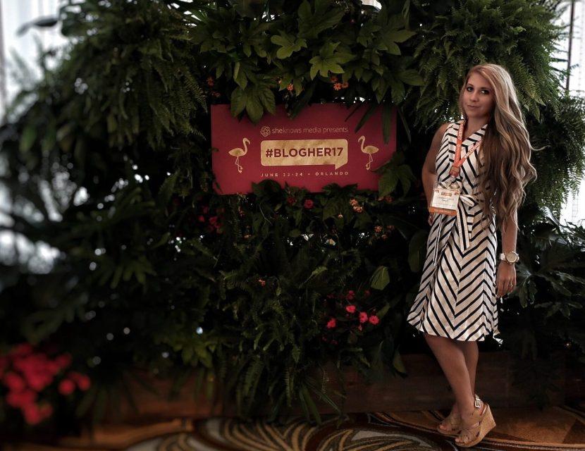 Blog Conference, Blog Her, Orlando