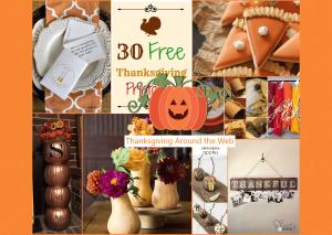 Thanksgiving-Collage-300x213 Thanksgiving Around the Web