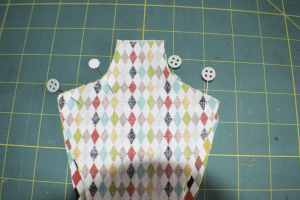 Sew-from-Neck-to-Top-of-Shoulder--300x200 DIY Mannequin Pin Cushion
