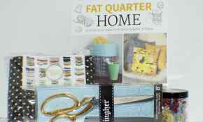 Winner of Sew Very Crafty Giveaway
