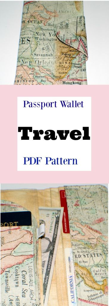 Passport-Wallet-366x1024 Free DIY Passport Wallet Pattern