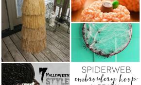 Halloween Around the Web