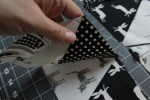 Sewing School - Triangle Quilt Block | Sewwhatalicia.com