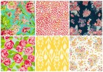 Fabulous Floral Fabrics for Spring | www.sewwhatalicia.com