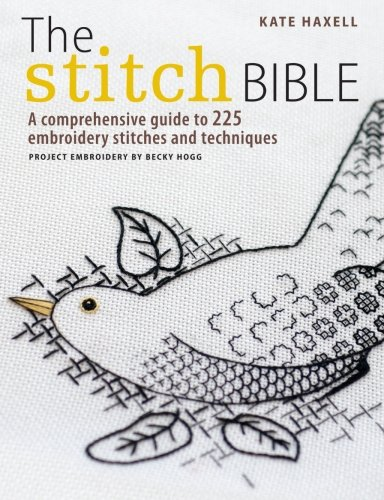 10+ Tools and Supplies for Hand Embroidery | www.sewwhatalicia.com