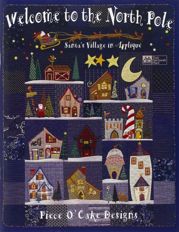 10+ Christmas Quilt Patterns and Books: These adorable Christmas sewing patterns and books are perfect to get you in the holiday spirit! Start your Christmas sewing now. Click through to see the entire list of patterns and books. www.sewwhatalicia.com