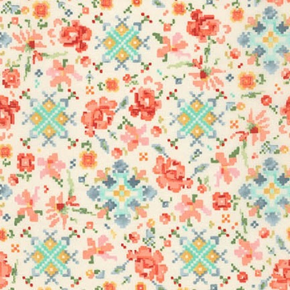 10+ Best Fabric Shops on Etsy: I love to support small business on Etsy. Theses fabric shops are all fantastic and they have so many fun and unique fabrics that you will want to check them all out! | www.sewwhatalicia.com