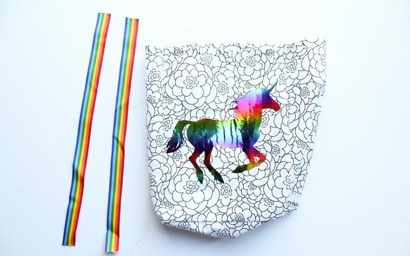 10+ Terrific Fabric DecoFoil Projects