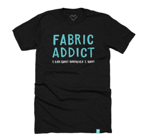 10+ Hilarious and Fun Sewing Shirts: If you love to wear sewing shirts like I do then you have to check out these fun shirts! Click through for a full list of hilarious shirts. | www.sewwhatalicia.com