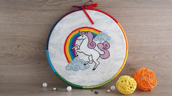 Where to find Cross Stitch Patterns: In this post I share with you the best place to find cross stitch patterns and I am sharing 20 of my favorite cross stitch patterns. Click through for the full list of patterns.   www.sewwhatalicia.com