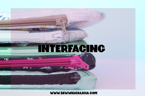 10+ Sewing Terms for Beginners: If you are new to sewing then this is a must read! Here are some of the most important sewing terms to know as you begin sewing. Click through for a full list of sewing terms.   www.sewwhatalicia.com