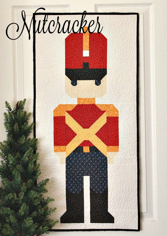 10+ Cute Christmas Sewing Patterns: If you love to sew and you love the holidays then these cute sewing patterns are perfect for you! Click through for a full list of cute projects to sew. | www.sewwhatalicia.com