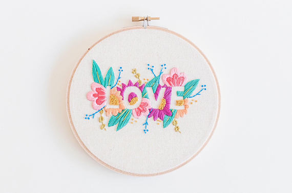 10 Fabulous Floral Embroidery Designs Sew What Alicia