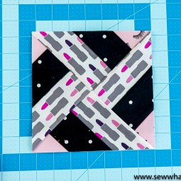 How to Make a Quilt - Beginners Guide: This post has everything you need to know as a sewing beginner looking to quilt. Click through for everything you need to know to learn how to quilt. #sewwhatalicia #quilting   www.sewwhatalicia.com
