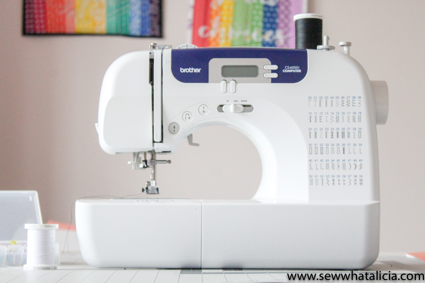 Beginner Sewing Machine Buying Guide   SewingMachinesPlus ...  Good Beginer Sewing Machine