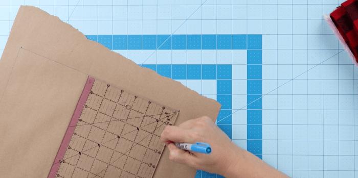 Drafting Dog Sweater Pattern