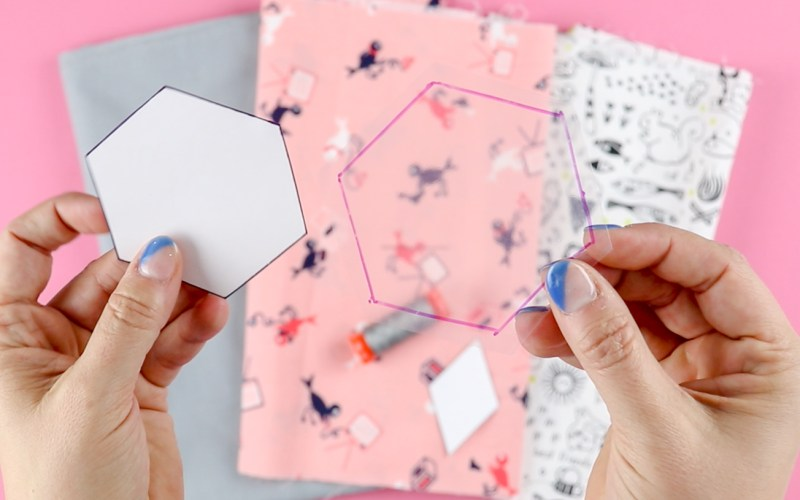 Paper Piecing Quilts Resource Library
