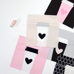Cricut for Quilting – Huge Collection of Quilts and Blocks