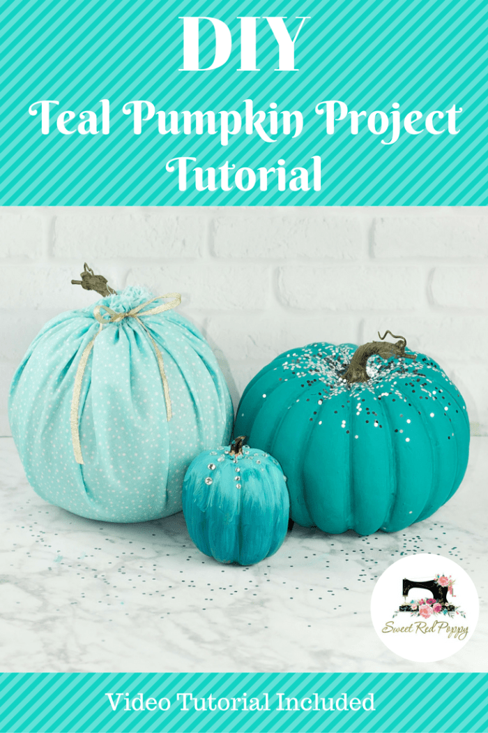 teal pumpkin for kids with food allergies