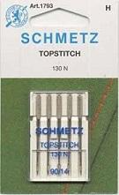 Schmetz 90 14 topstitch