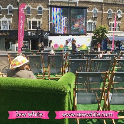 sew white love wimbledon big screen piazza 4