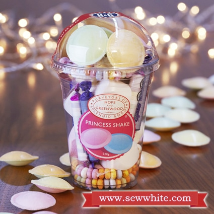 Sew White Christmas 2014 food and drink 18 Hope and Greenwood