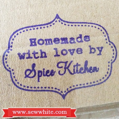 Sew White Spice Kitchen review 5