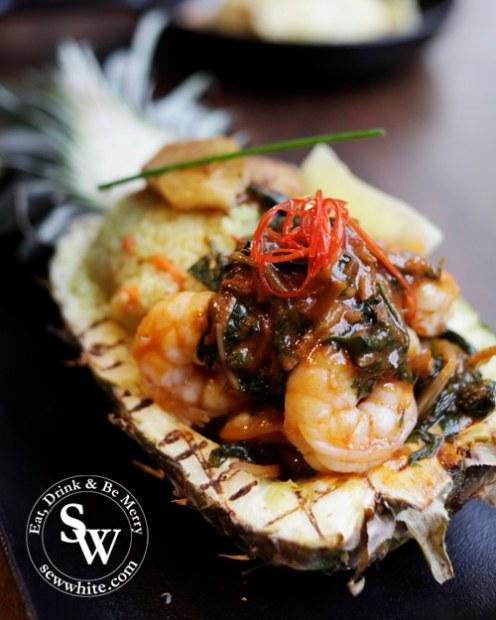 Sew White Yum Sa Putney Review Thai London 11