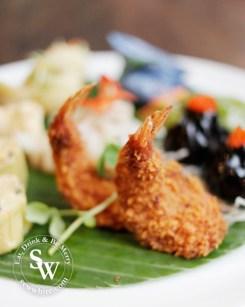 Sew White Yum Sa Putney Review Thai London 4