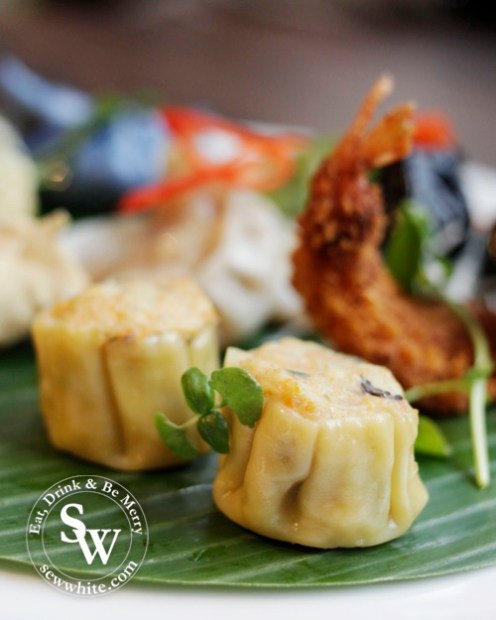 Sew White Yum Sa Putney Review Thai London 5
