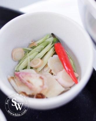 Patara cookery day with Thai Top chef Tam Wimbledon Sew white 3