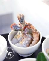 Patara cookery day with Thai Top chef Tam Wimbledon Sew white 5