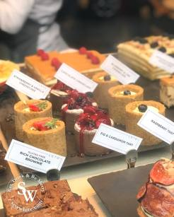 Leto Kings road review sew white cakes 7