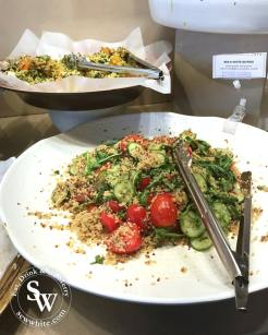 Leto Kings road review sew white salad 2
