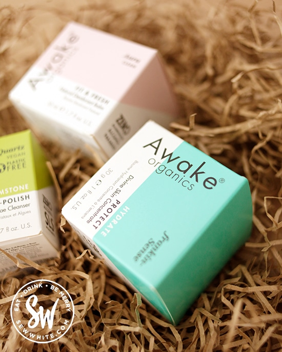 Awake organics Mother's Day Gift Guide
