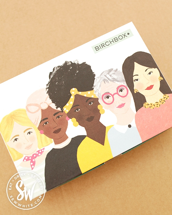 Birchbox March 2020 gift guide for mums