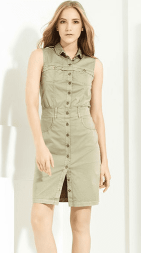 olive_green_shirtdress