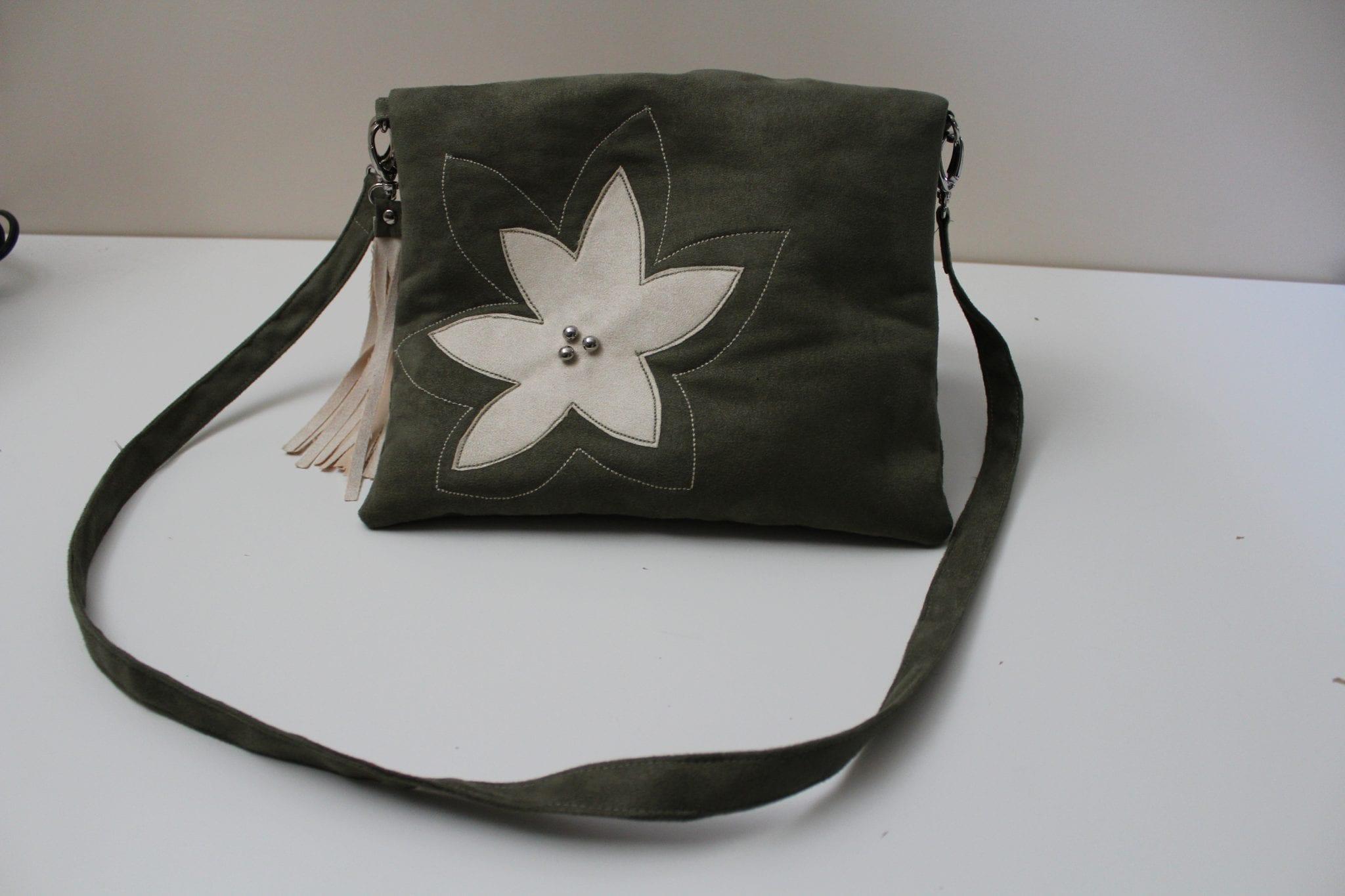 LaRue Bag Pattern Free
