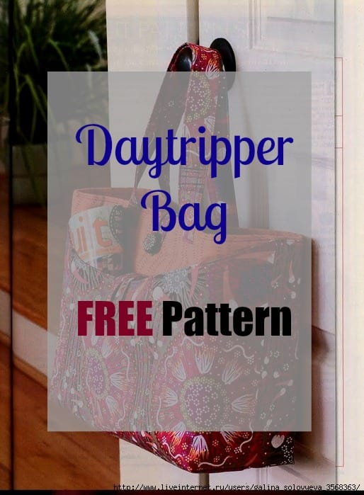 Daytripper Bag