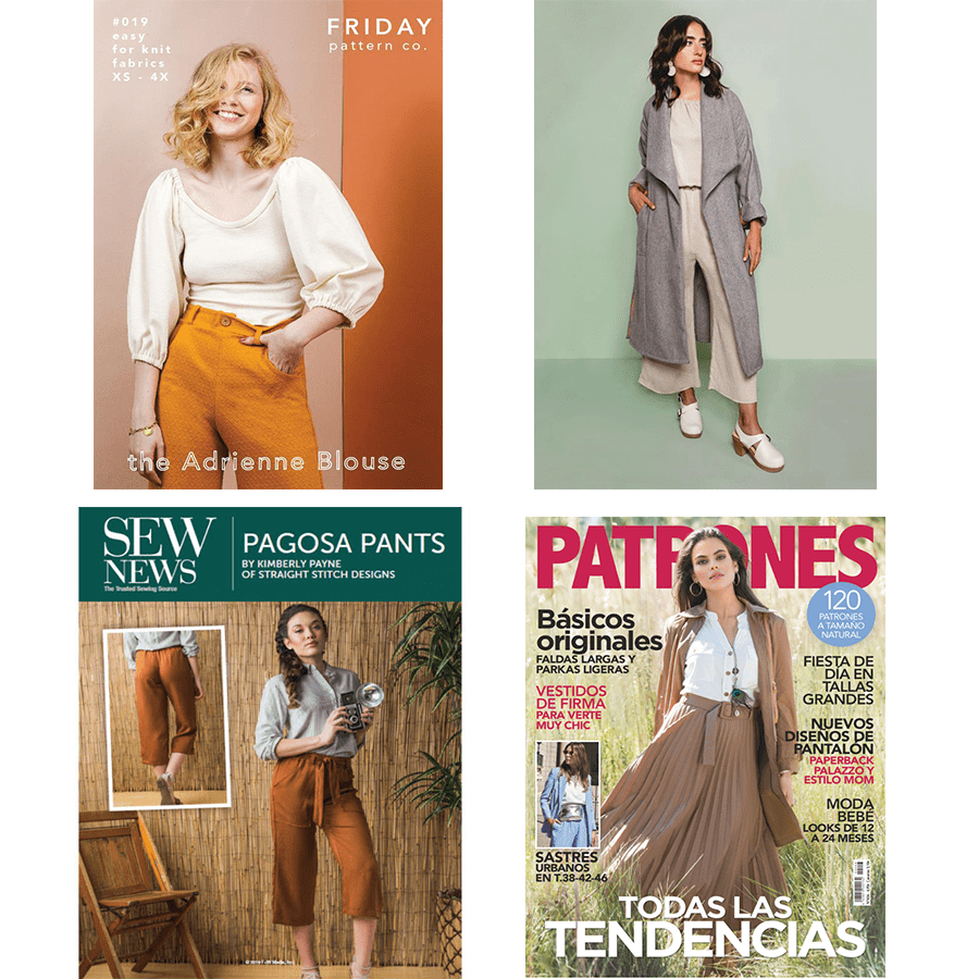 Free Sewing Patterns Lots Of Them My Handmade Space
