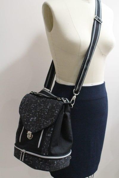 Clover Convertible Bag