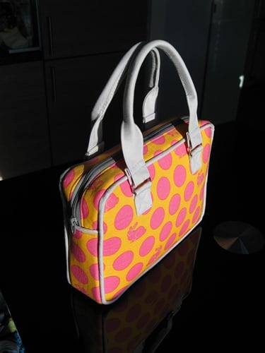 Polaris Bag