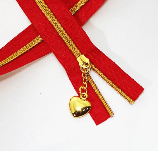 Valentine's Day Zipper Kit