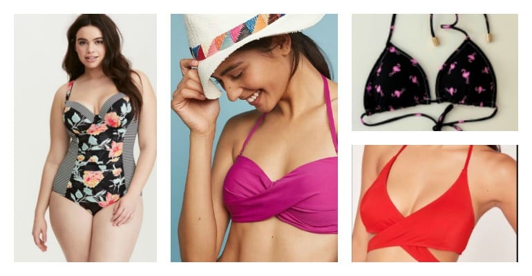 bathing suits sewing patterns free