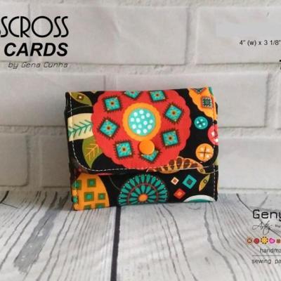 crisscross cards